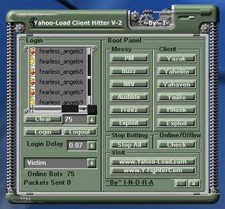 YLoadClient Hitter V-2
